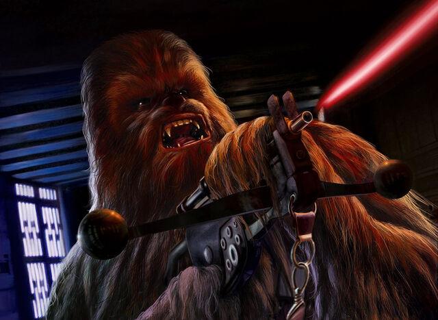 File:ChewbaccasBowcaster-TCG.jpg