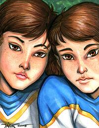 Sarvool Sisters
