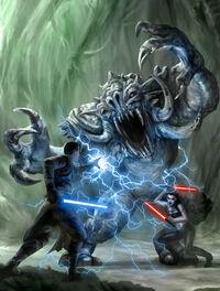 Force unleashed EUC