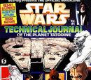 Star Wars Technical Journal (Volume One)