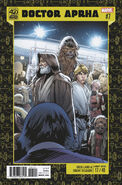 Doctor Aphra 7 Star Wars 40th Anniversary