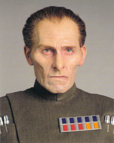 wayne pygram grand moff tarkin