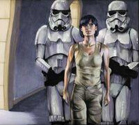 Alex stormtroopers Janara