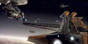 StarTours-Coruscant