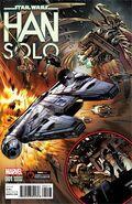 Star Wars Han Solo 1 GameStop