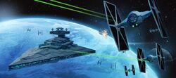Imperial flotilla-Uprising