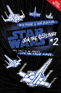 Join the Resistance -2 cnf