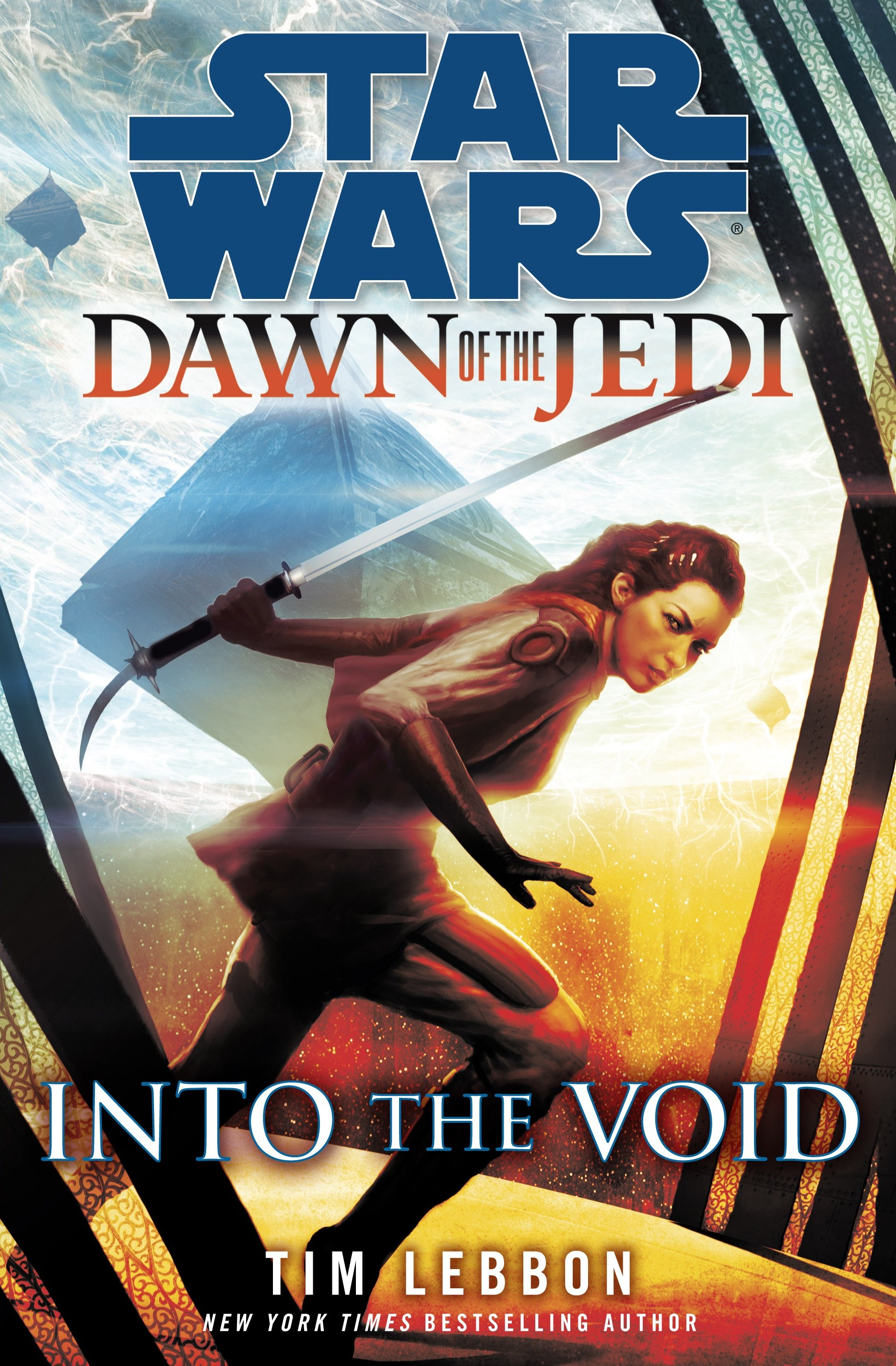 Why New York S First Men S Fashion Week Didn T Work: Dawn Of The Jedi: Into The Void