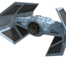 TIE Advanced x1