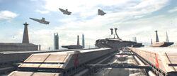 Venator takeoff.jpg