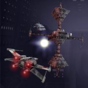 TIEExperimentalProjectMission03-XWA