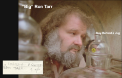 Ron Tarr