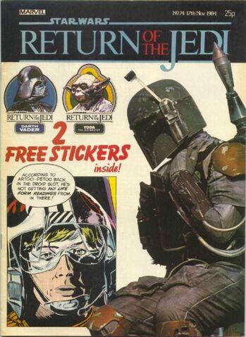 File:Return of the Jedi Weekly 74.jpg