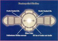 Centerpoint Station Schematics