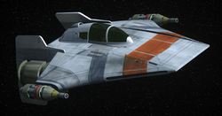 RZ-1T - SW Rebels - SW Databank