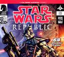 Star Wars: Republic 50: The Defense of Kamino