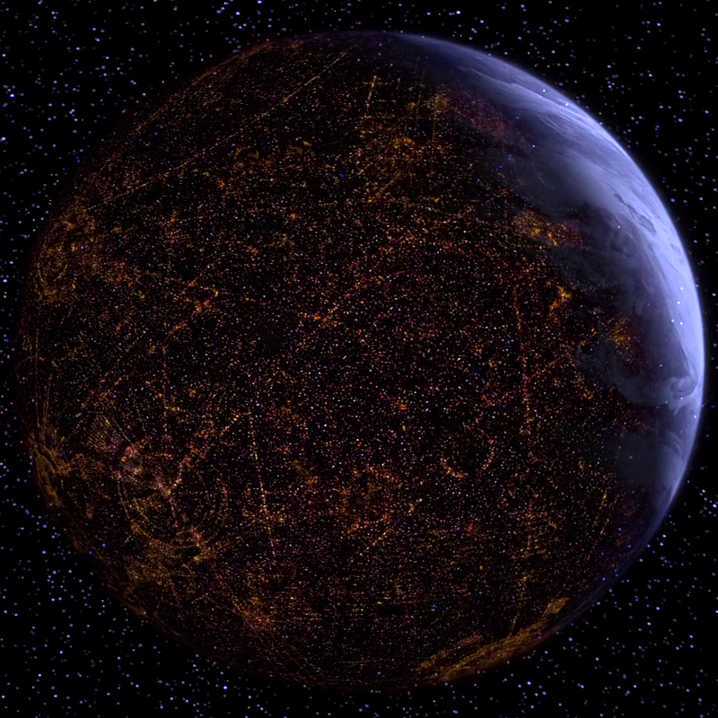 Coruscant | Wookieepedia | FANDOM powered by Wikia