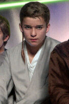 Young qui-gon
