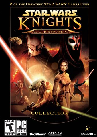 File:KOTOR collection.jpg