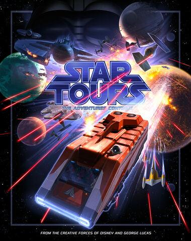 File:StarTours II poster.jpg