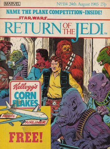 File:Return of the Jedi Weekly 114.jpg