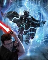 Pavan and Vader