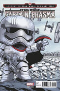 Captain Phasma 1 Funko