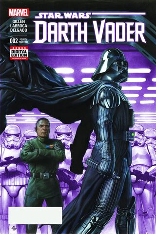 File:Star Wars Darth Vader Vol 1 2 4th Printing Variant.jpg
