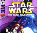 Classic Star Wars: The Early Adventures 1