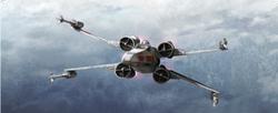 Tarn Mison X-Wing XWM