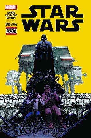 File:Star Wars Vol 2 2 4th Printing Variant.jpg