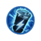 Uprising Icon PassiveCombat Overcharge