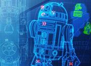 R2 schematic