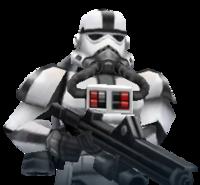 Jumptrooper-SW Commander