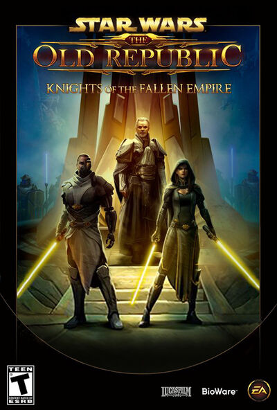 Knights of the Fallen Empire cover.jpg