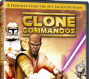Star Wars: The Clone Wars: Clone Commandos