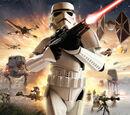Галактическа гражданска война