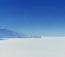 Flusso di Ghiaccio Nev