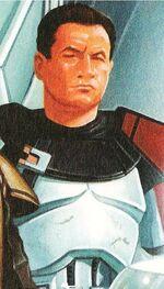 ARC Captain Ordo2