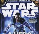 Star Wars Insider 121