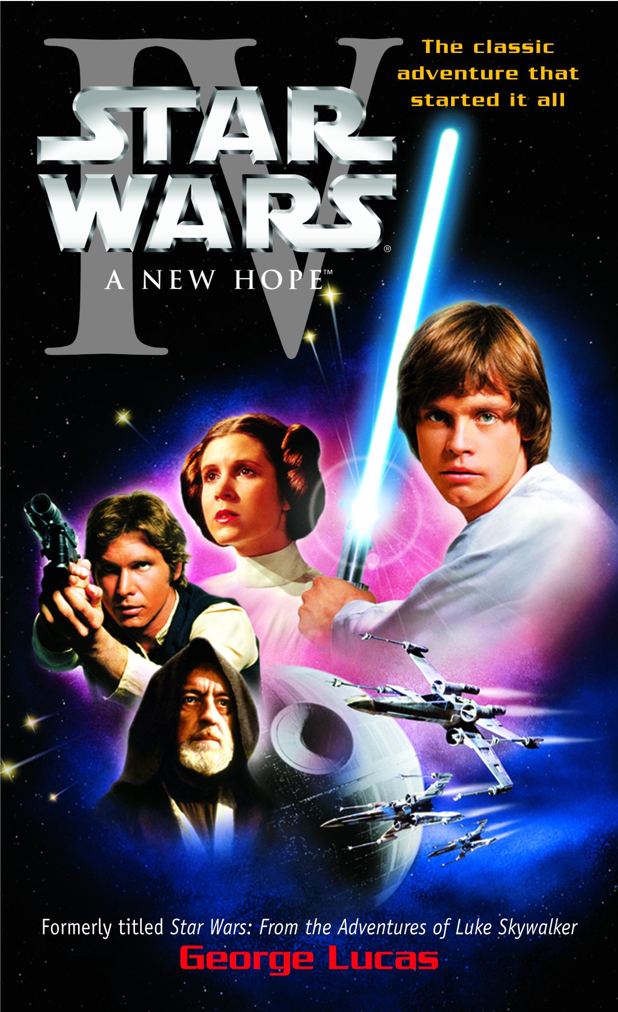 Star wars episode iv soundtrack