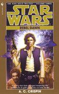 Rebel Dawn cover