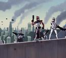 Clone Wars: Episodio 3