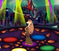 Deesco dancin
