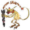 Kowakian mascot.jpg