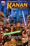 Kanan Volume One cover