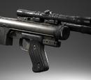 SE-14C 블래스터 권총