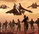 Guerre dei Cloni