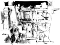 Johnston trench