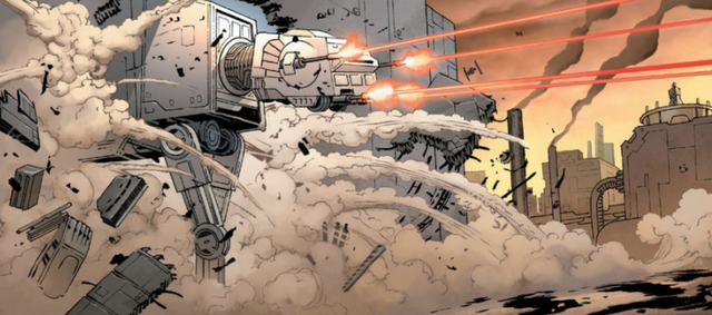 File:AT-AT Fires on Vader.png
